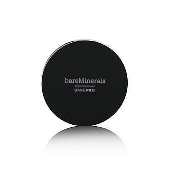 Bareminerals Barepro Performance Wear Powder Foundation - # 10.5 Linen - 10g/0.34oz