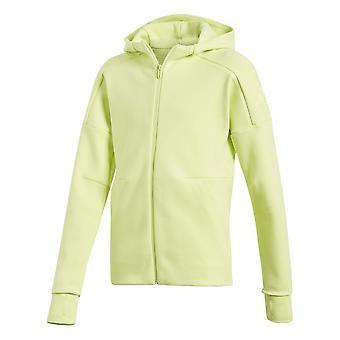 Adidas flickor Z.n.e. 2,0 hoodie