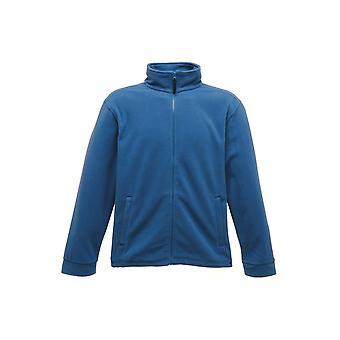 Regatta classics men's full zip fleece jacket trf570