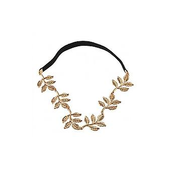 Leaves Grecian Headband