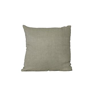 Light & Living Weave Taupe  Pillow 50x50cm