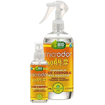 Bactemia Microdor Corps Désodorisant Corps Bio