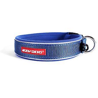 Ezydog Collar Neo Classic Azul (Honden , Halsbanden en Riemen , Halsbanden)