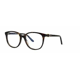 Cartier C D'©cor CT0007O 002 Havanna Brille
