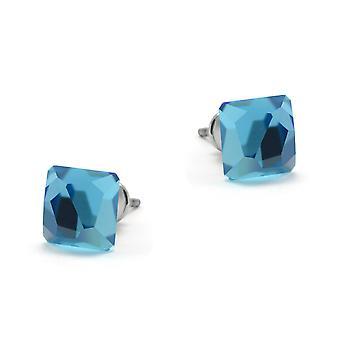 Østerrikske krystall øredobber EMB11.2