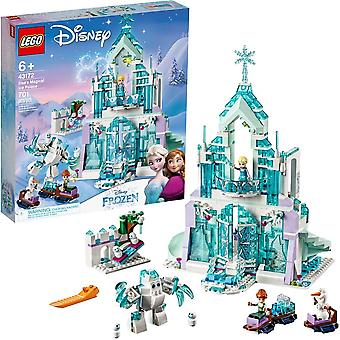 LEGO Frozen - Elsa's Magic Ice Palace