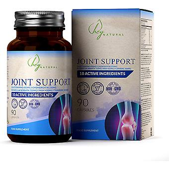 Joint Care Supplement 90 Capsules