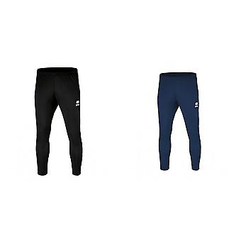 Errea Mens Key Elasticated Pants