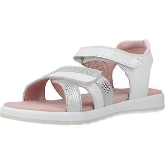 Garvalin Sandals 202642 White Color