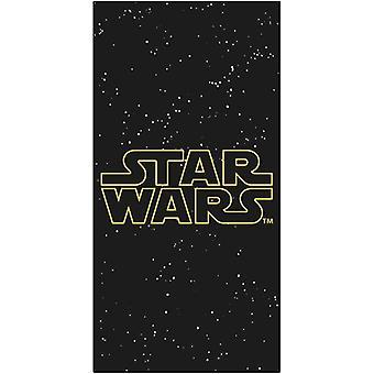 Toalha de microfibra de Star Wars