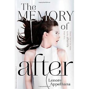 La mémoire d'Après