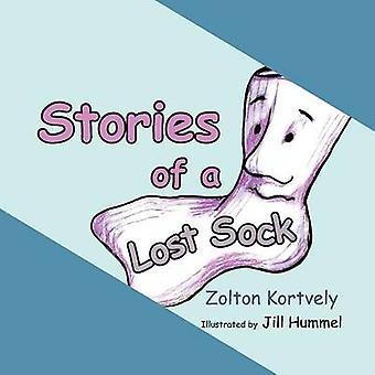 Historier om en Lost sokk av Kortvely & Zolton