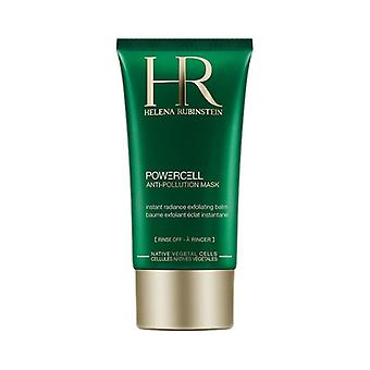Revitaliserande mask PowerCell anti-förorening Helena Rubinstein (100 ml)