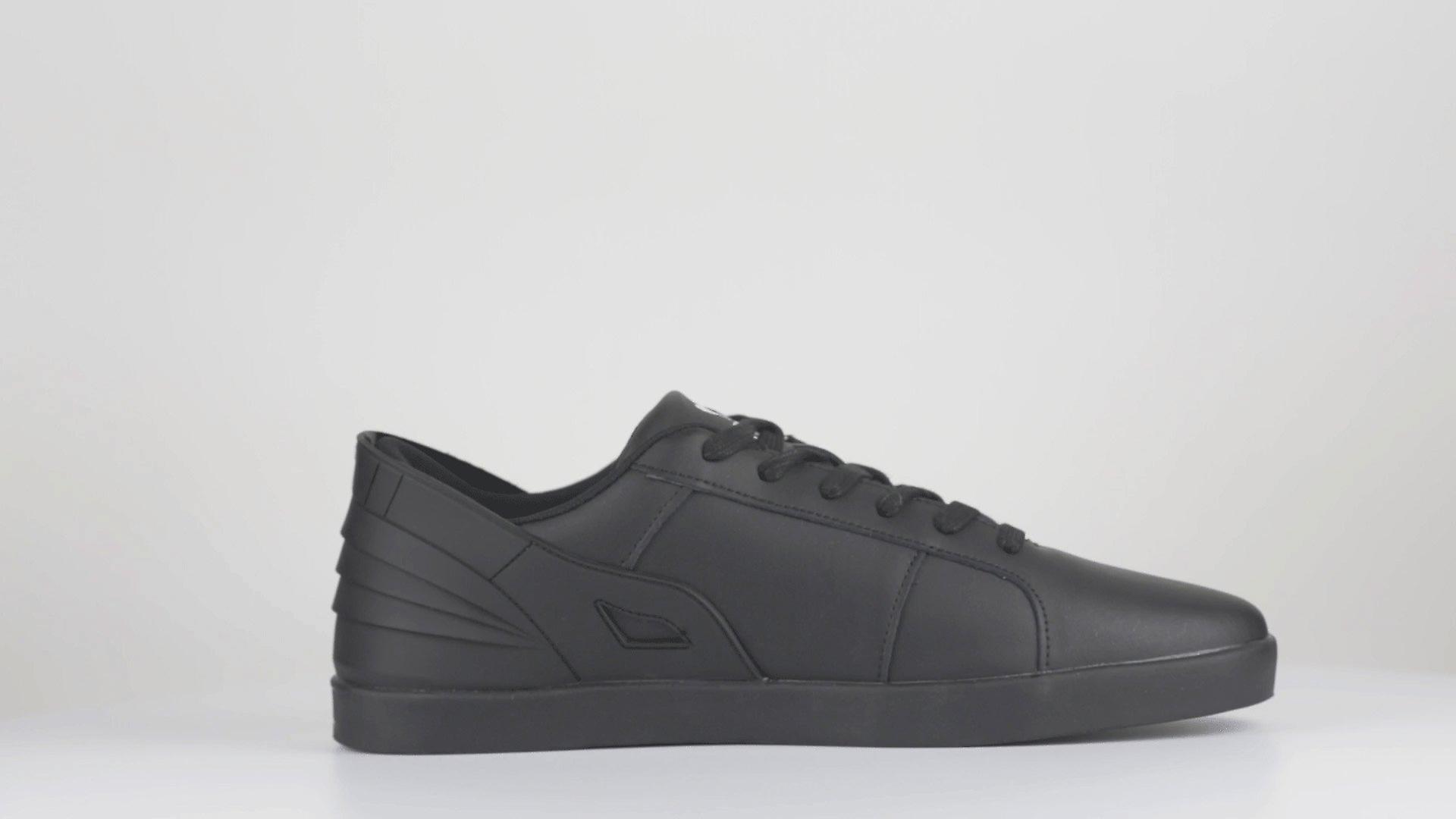 Sneakers en cuir Triesti Designer-unicolore bXgBW0