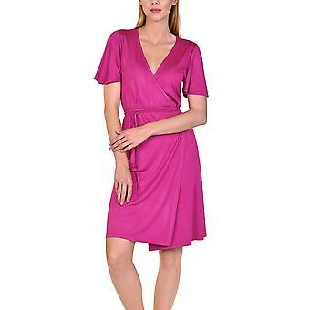 Lisca 49427 Women's Egina Floral Kaftan Beach Dress