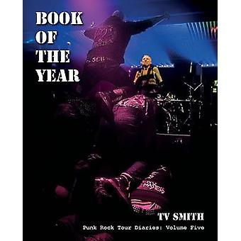 Book of the Year by Smith & T. V.