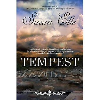 TEMPEST by Elle & Susan