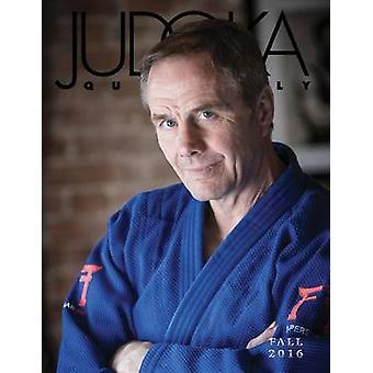 Judoka Quarterly 04  Fall 2016 by McFall & David