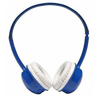 Vikbara hörlurar med Bluetooth Denver Electronics BTH-150 250 mAh