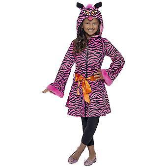 Children's costumes  Sassy zebra dress for girls