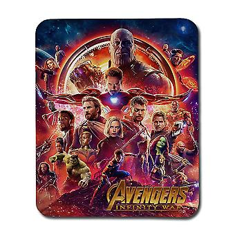 Avengers Infinity War Mouse Pad