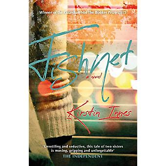 Fishnet by Kirstin Innes - 9781785302138 Book