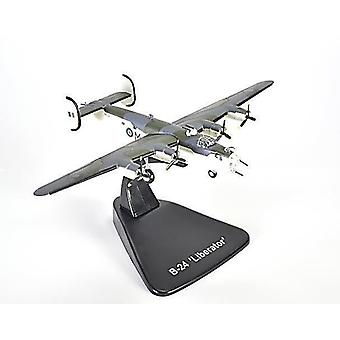 Consolidated B-24 Liberator Diecast Model Airplane