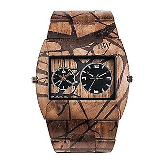 WEWOOD Analog quartz men with wooden Strap WW40005