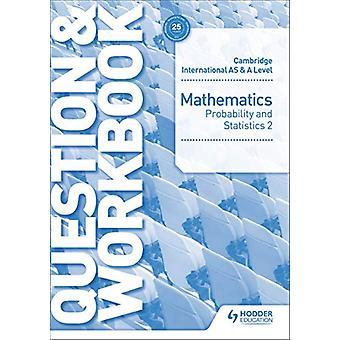 Cambridge International AS & Sannsynlighet for nivåmatematikk &