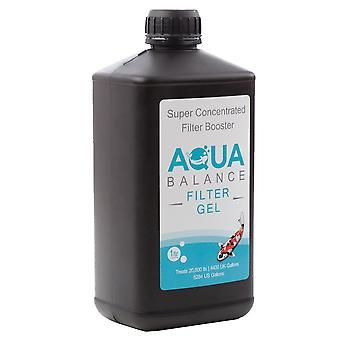 Aqua Source Aqua Balance Filter Gel 1Ltr