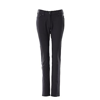 Mascot 4-way stretch trousers 20637-511 - frontline, womens, pearl fit