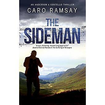 The Sideman by The Sideman - 9781847519351 Book