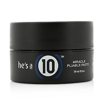 He's a 10 miracle pliable paste 209469 59ml/2oz