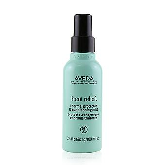 Heat relief thermal protector & conditioning mist 244002 100ml/3.4oz