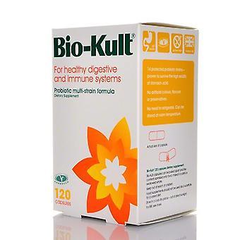 Bio-Kult Probiotic Capsules 120