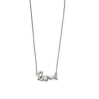 D Pentru Diamond - Love Pearl Colier