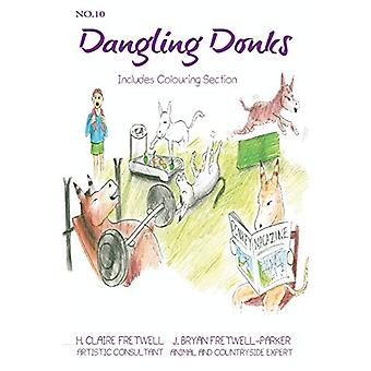 Dangling Donks by Claire Fretwell - 9781788301107 Book