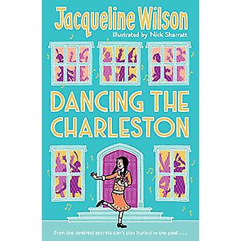 Dancing the Charleston by Jacqueline Wilson - 9780440871675 Book