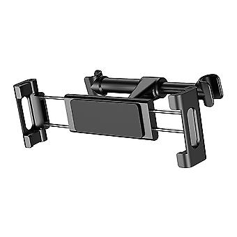Tablet holder car - black