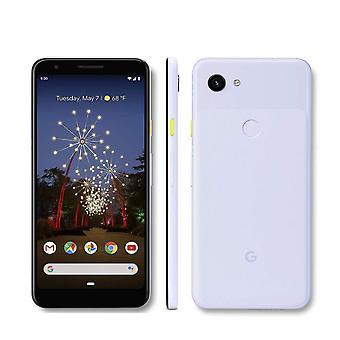 Google Pixel 3A XL 64GB purple smartphone
