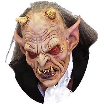 Exodus Latex Mask For Halloween