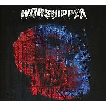 Worshipper - Shadow Hymns [CD] USA import