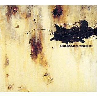 Nine Inch Nails - Downward Spiral [CD] USA import