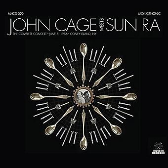 John Cage - John Cage: Complete Performance [CD] USA import