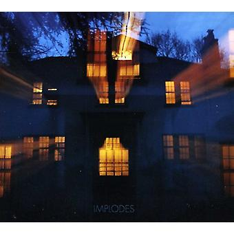 Implodes - Recurring Dream [CD] USA import