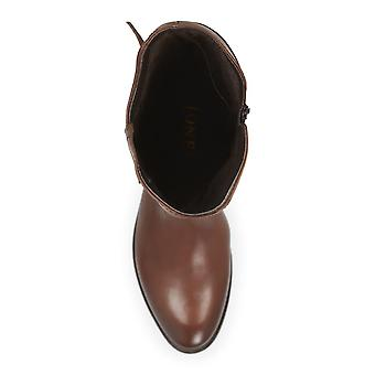 Jones Bootmaker Leather Riding Boot