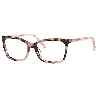 Kate Spade Cortina RS3 Havana Pink Glasses