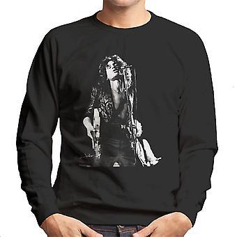 The Winkies Guy Humphreys 1973 Men's Sweatshirt