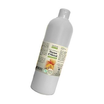 Organic ricot vegetable oil 500 ml of oil