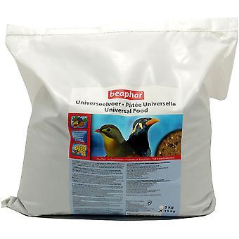 Beaphar Uniwersalna karma dla ptaków - 15kg